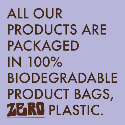 Biodegradable  Product Bags