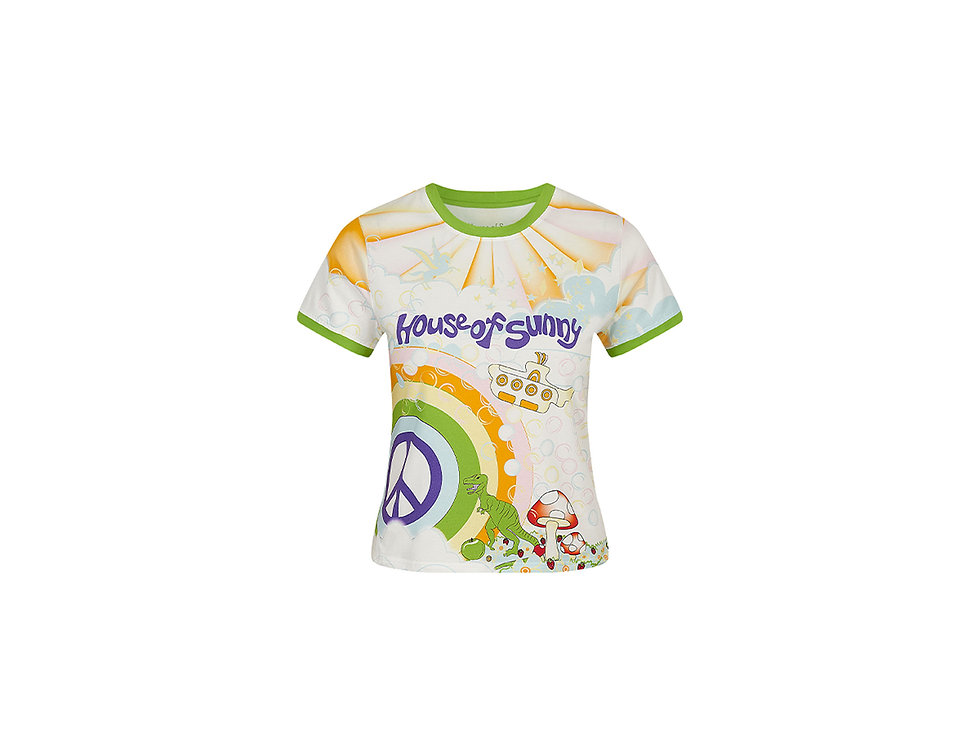 PURE IMAGINATION TEE