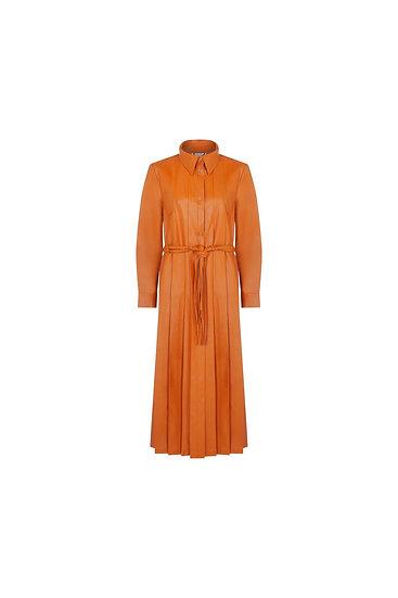 BALEARIC SHIRT DRESS
