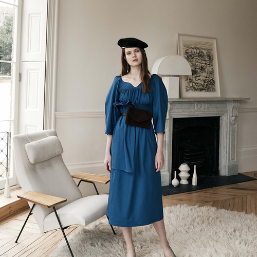 Shop Dresses Aw18 Vol12 House Of Sunny