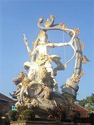 ubud-statue