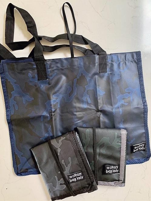 Boxbag-Camo Series