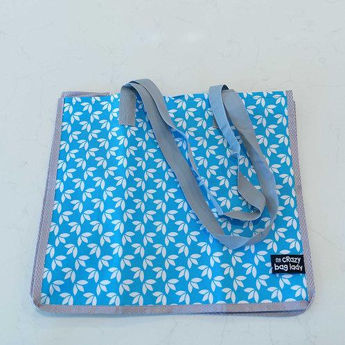 Boxbag-Bluebell