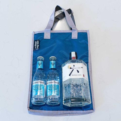 Bottle Bag-Double/Multipurpose