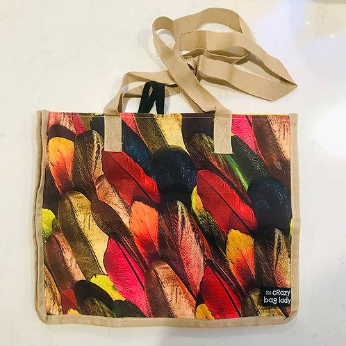 Boxbag-Feather