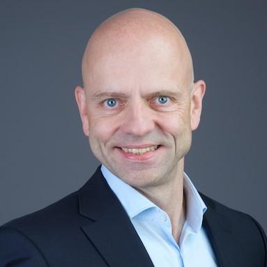 Dr Oliver Behnen