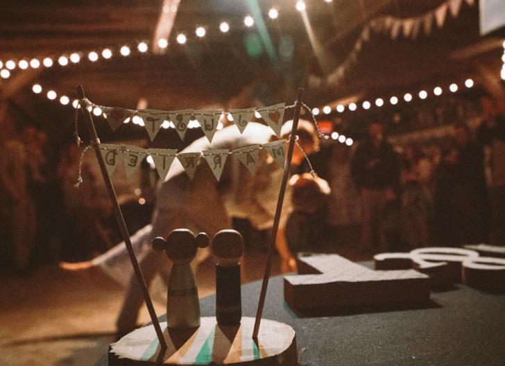 Room for Dancing