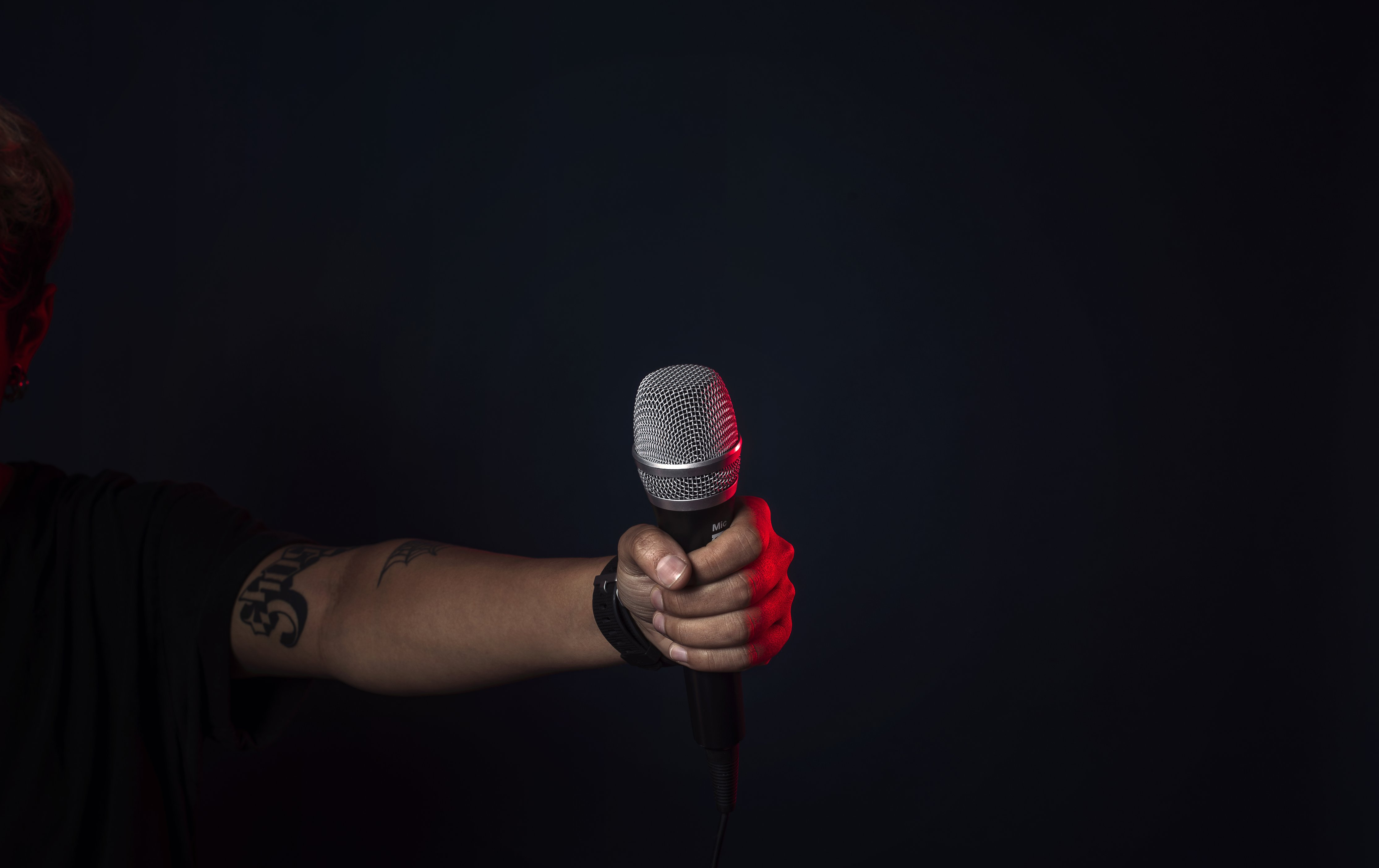 singer-on-stage-holds-mic