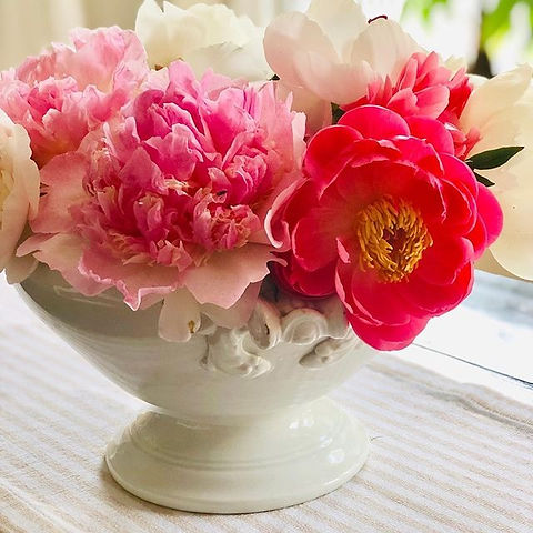 Happiness%20is%20an%20antique%20soup%20tureen%20full%20of%20home%20grown%20peonies!%20It%20is%20my%2