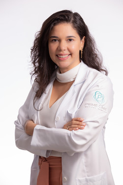 Dra. Yzabel Basílio