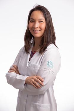 Dra. Debora Nakamura