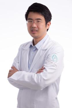 Dr. Rafael Kitayama Shiraiwa