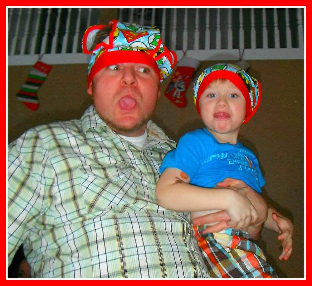 jp and josh christmas sanity.jpg