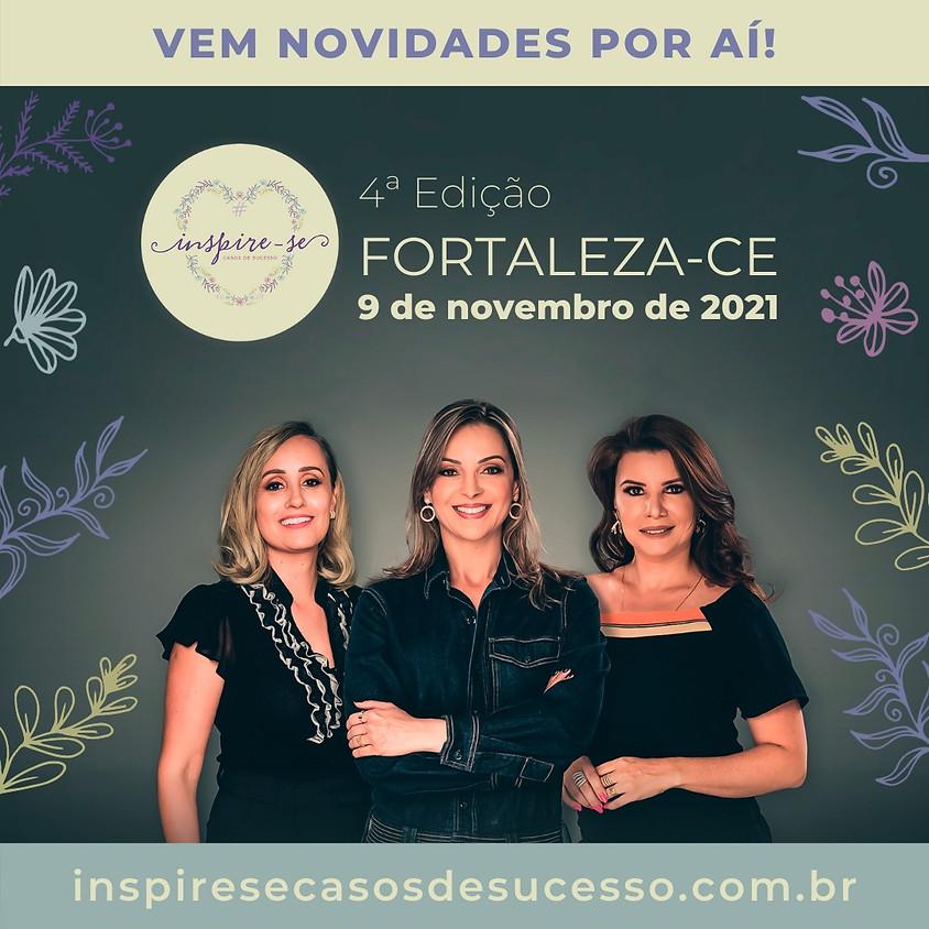 Inspire-se Fortaleza 9/11/2021