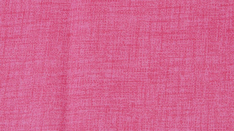 Hilco beschichteter Dekostoff in pink