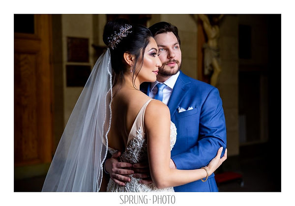 Sharde-and-Rich-Loyola-Evanston-Wedding-
