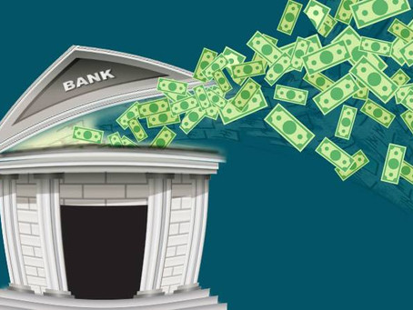 Is 'Bad Bank' really bad?