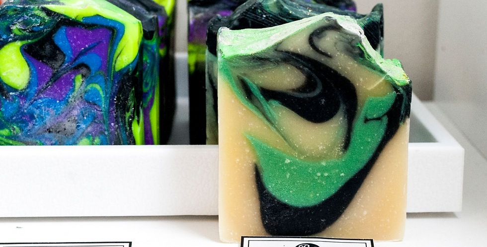 Day of the Dead Soap