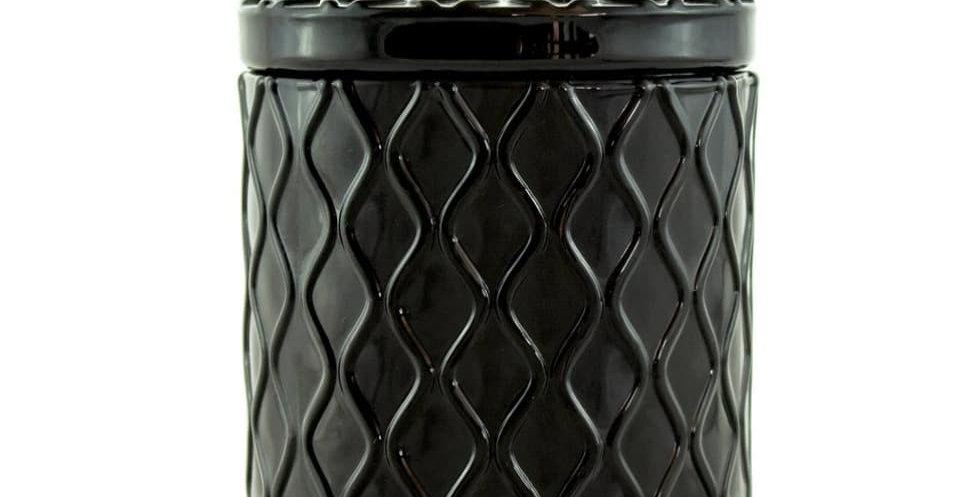 Black Luxury Candle