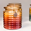 Thumbnail: Ombre Glass Candles