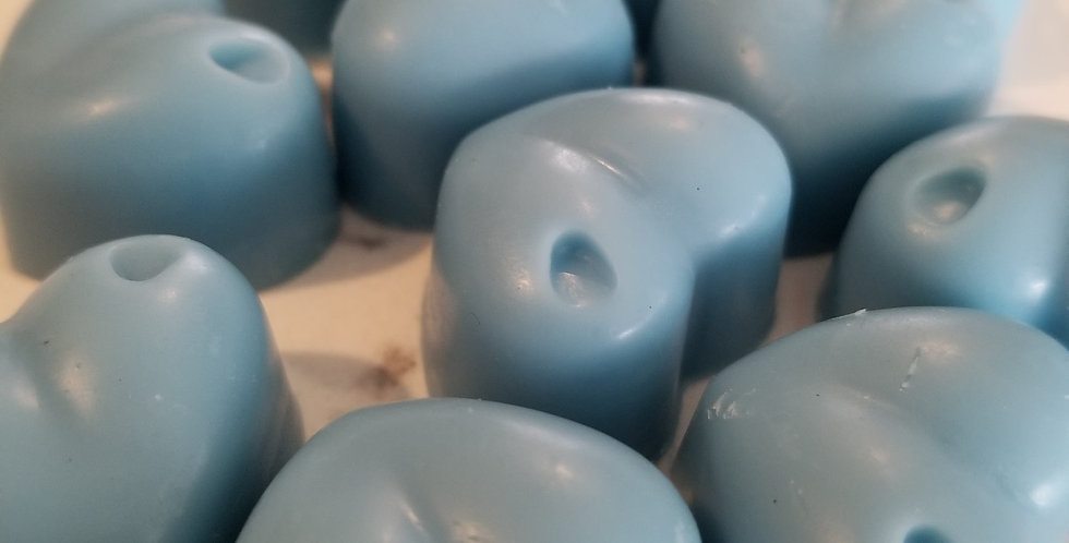 Wax Melts - Sample (2 pack)