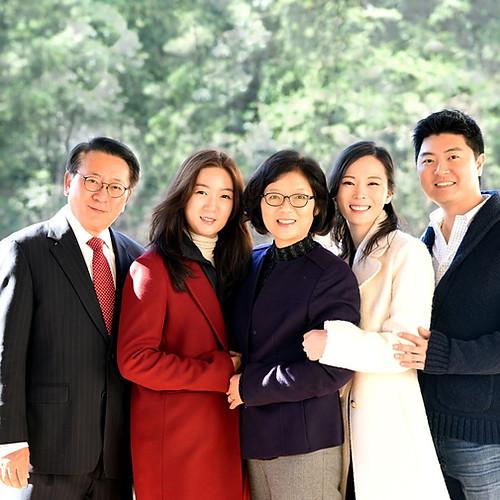교육자 가족