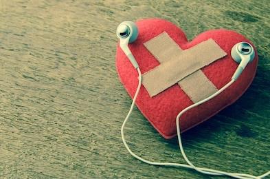 Sad Music Life After