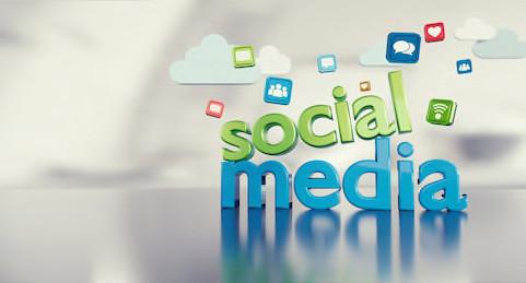 Social Media Life After