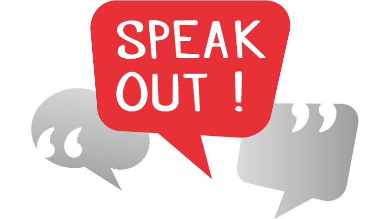 Speak Out Life After