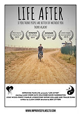 Life After Film Poster