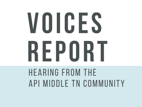 Voices Report