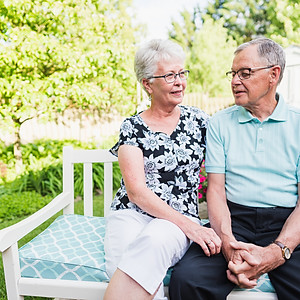 Loran and Kathy