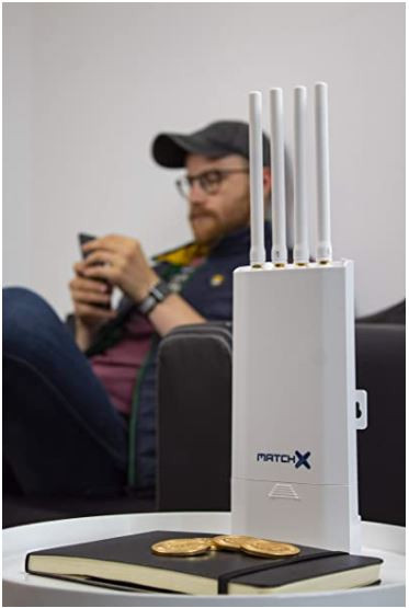 Review of the MatchX M2 Pro Miner
