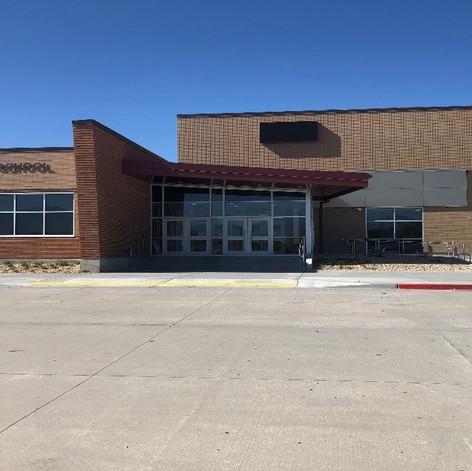 West Hills Middle School