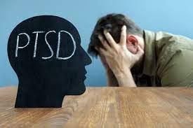 PTSD: A condition of war veterans?