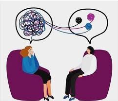 What is Counselling? And why go?