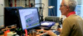Bureau d'études mécaniques, dessin mécanique