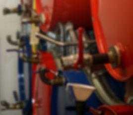 Etalonnages, multi-fluides, maintenance matériel, mesure de débit, débit volumique, entretien
