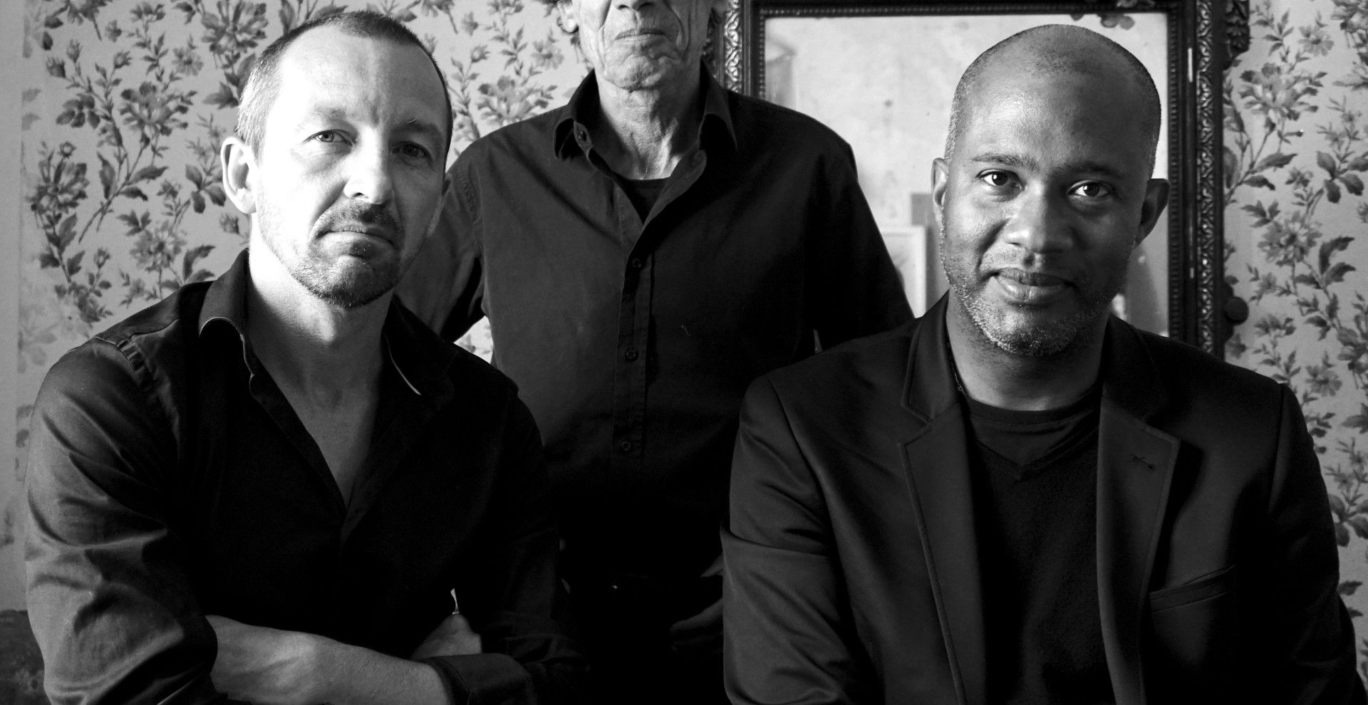 Shakespeare trio // 19 juillet