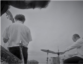 Ayrad trio // 16 août