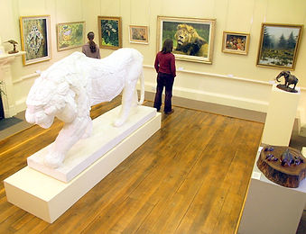 Places to Visit, Nature In Art, museum and Gallery,  Gloucestershire