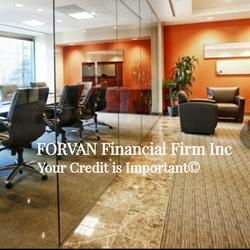 Forvan Financial Firm Inc