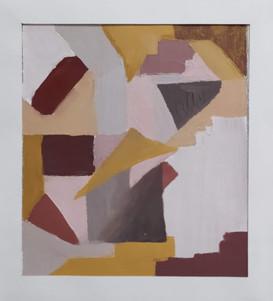 Composition / couleurs terre