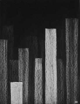 La verticalité / New York