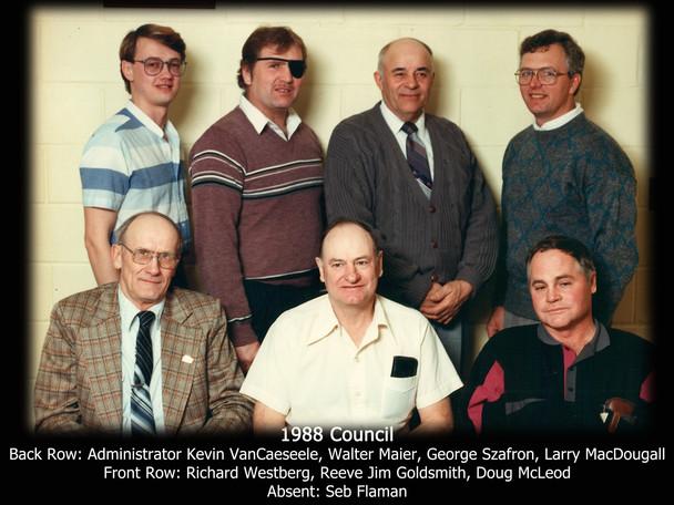 1988 Council