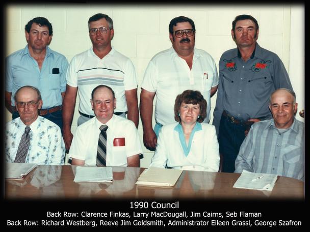 1990 Council