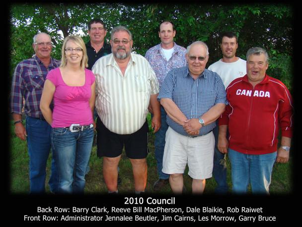 2010 Council