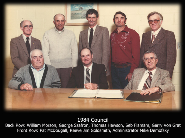 1984 Council