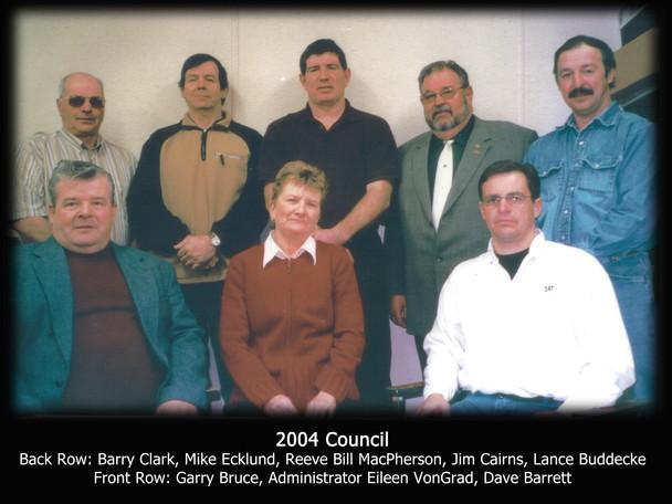 2004 Council