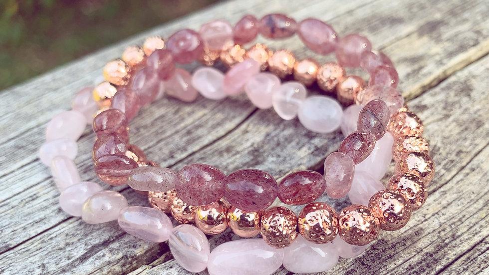 Love Stack (single bracelets)